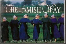 Amish  / by Verna Reinbold