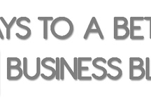 Business / by Janea Cecere