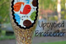 Recycled Crafts / by Ann Patmore