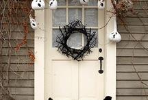 Halloween / by Shonna Harter