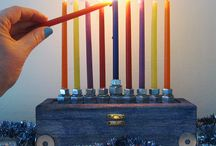Hanukkah / by eHow