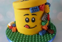 Birthday Cakes for Kids / by Country Kitchen SweetArt