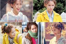 Yoona / by April Tai