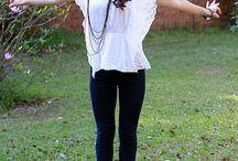 My Style / by Kelsey Steadman
