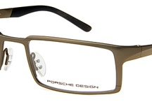 PORSCHE DESIGN 8167 Eyeglasses  / by Vision Specialists Corp