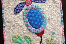 It's all about the quilting / by Sondra Mojoquiltdesigns