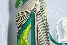 Lovely sarees / by Sunita Sharma