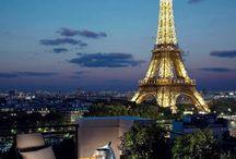 El encanto de la Torre Eiffel ❤️ / by Arantxa Arzak
