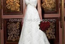 wedding / by Stephanie Biggs