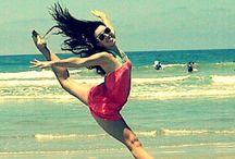 Dance <3 / by Holland Hulse