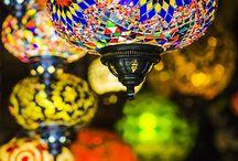 Handicrafts from Around the World / by Wholesale Peruvian Jewelry