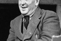 C.S. Lewis / by Gwen I.
