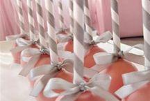 For the love of Cake Pops / Cake Pops / by Maja Moldenhauer