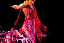 danza / by Maria Garcia