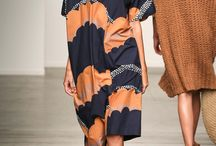 It's a Walk Off (runway style) / by Crossroads Trading