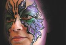 Face Painting / by Kathy Bice