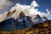Mountains Fantasy Escape / by Angela Franklin
