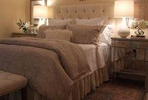 Bedroom Ideas / by Darcy Pratt