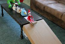 Elf / Christmas / by Amanda Robertson