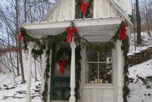 Christmas! / My Favorite Holidat / by Krystle Finke