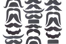 If you moustache... / by Larissa Dantes