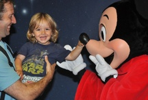 Disney trip / by Christy Meyer