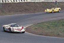Ren Porsche 910 / by Satoru Nagayama