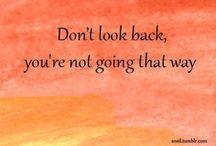 Wise sayings / by Joy Barnett