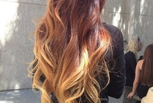 Hair / by Marïa Angelïca Calderon