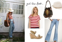 get the look / by Ali Henrie