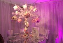 Wedding Trends 2014 / Latest Wedding Trends revealed at UK wedding Exbo / by WoodlandsHouse