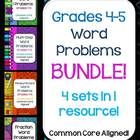 Teaching Math- Word Problems / by Michelle Ownby White