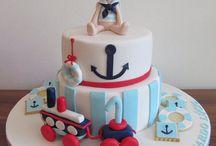 Birthday / by Kimberly Mickowski Kent