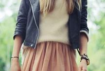 fashion / by Misuk Park