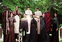 Fashion / by Onkar Dhaliwal