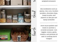 Pantry Love / by Rina