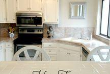 DIY Kitchen / by Kimberly Reder
