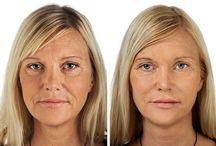 Skin care / by Amanda Sticht