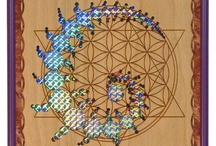 Sacred Geometry / The fingerprint of the Divine / by Aubrey Alexander