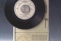 Audio Equipment / by Steven Farmer