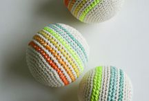 Crochet / by Kayleena Jones