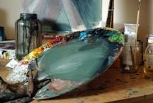 Art instruction / by Cheryl Webb