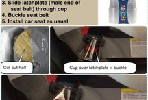 Neat ideas / by Samantha Burns