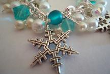 Holiday Jewelry / by Marilee Reinhart Davieau