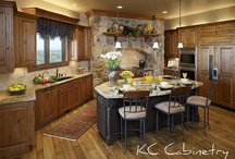 Kitchen / by Emily Noble