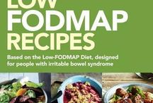 Low FODMAPS Recipes / by Lydia Shatney, NTP