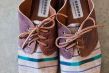 Shoes / by Ellie Pettit