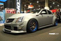 SEMA 2013 / We really enjoyed our experience at the 2013 SEMA show in Las Vegas, NV. We are very thankful for everyone who stopped by our booth and showed so much interest in our custom aluminum wheels and to all of the builders who chose Forgeline for their amazing builds! / by Forgeline Motorsports