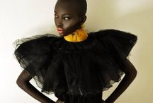 Black is Beautiful / by Merli Desrosier