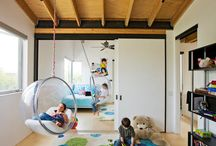 playroom / by Nancy Dowd